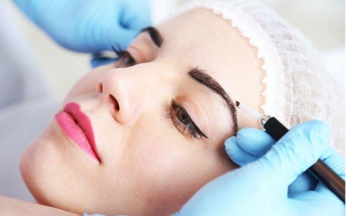 Чем отличается перманентный макияж от татуажа? Разбираемся в