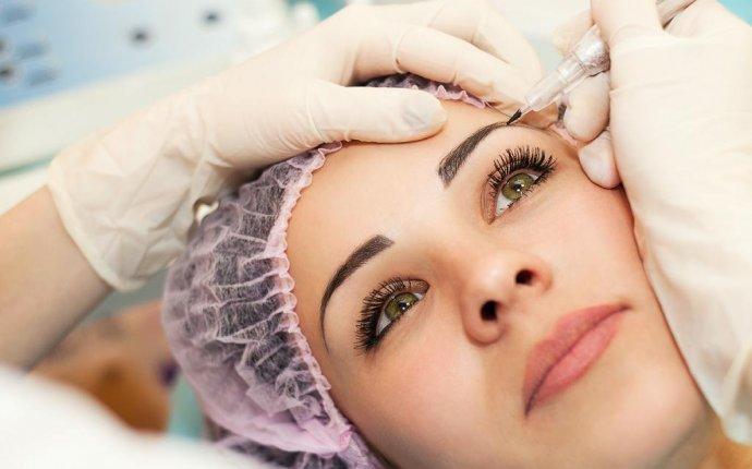Как правильно ухаживать за бровями после перманентного макияжа