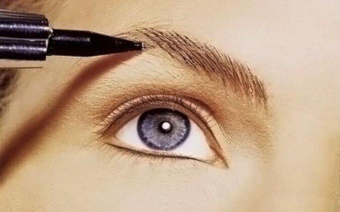Перманентный макияж бровей и отзывы о волосковом методе » Макияж в