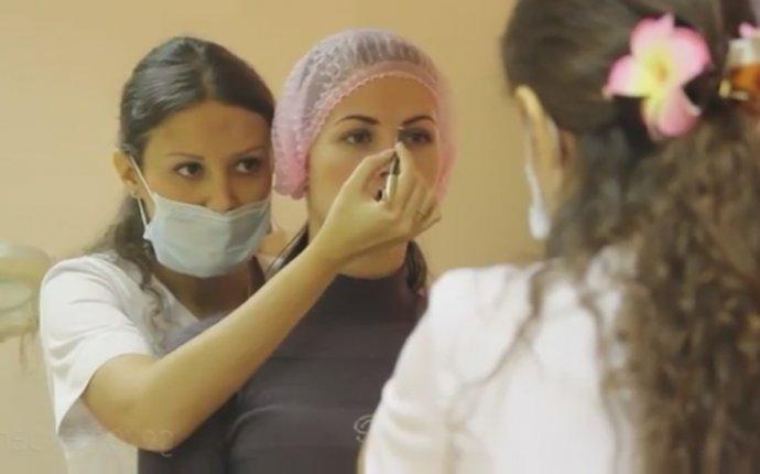 Перманентный макияж: противопоказания, выбор косметолога. Как