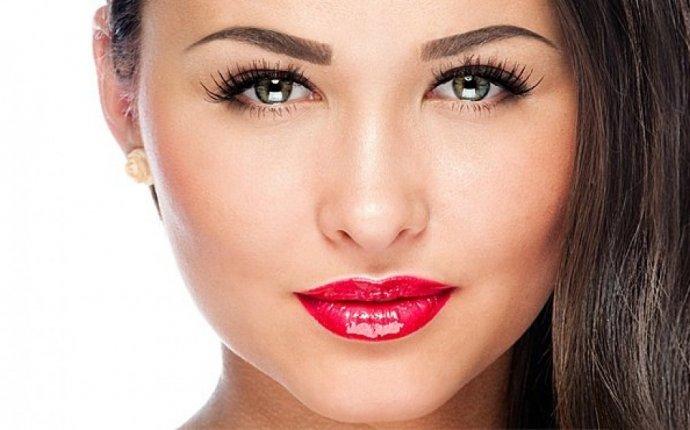 Перманентный макияж: рисуем идеальное лицо