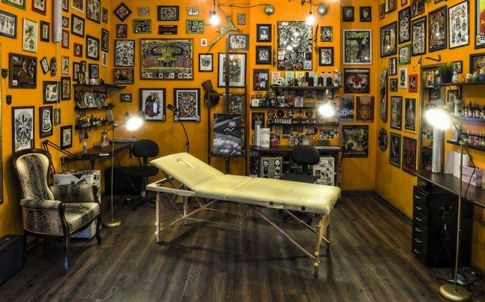 Салон татуажа и пирсинга для вас | Мужская территория