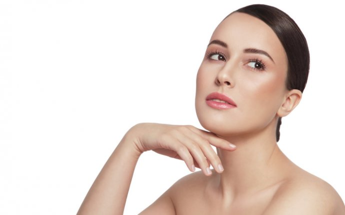 Стильный перманентный макияж бровей — Фото до и после, отзывы