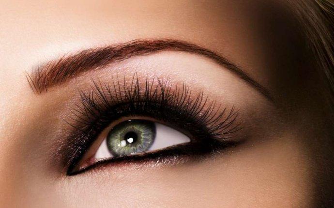 Татуаж бровей — 43 фото красивых идей макияжа