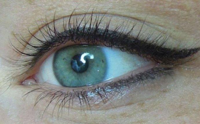 Татуаж глаз фото. цены