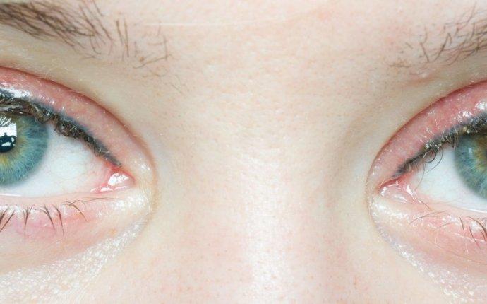 Татуаж глаз стрелки или межресничный. Межресничный татуаж
