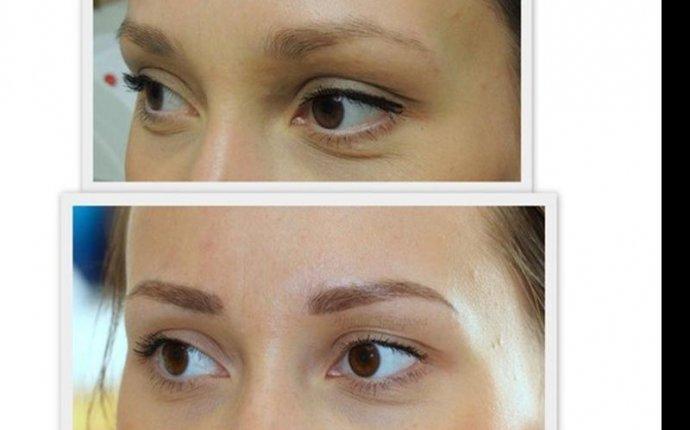Учебный центр перманентный макияж санкт петербург